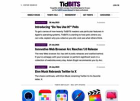 tidbits.com