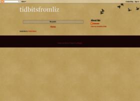 tidbitsfromliz.blogspot.com
