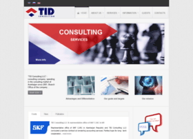 tidconsulting.com