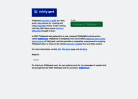 tiddlyspot.com