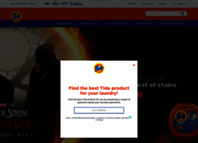 tide.com