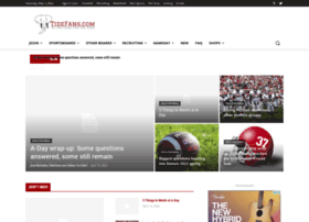 tidefans.com