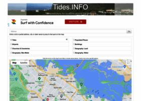 tides.info