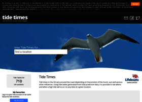 tidetimes.org.uk
