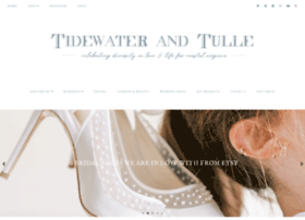 tidewaterandtulle.com