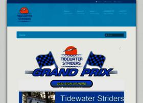tidewaterstriders.com