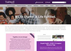 tidewellhospice.org