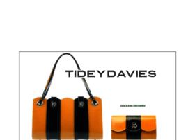 tideydavies.com