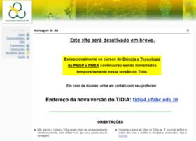 tidia-ae.ufabc.edu.br