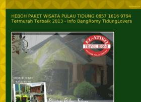 tidung.info