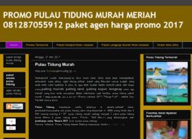 tidungtermurah.com