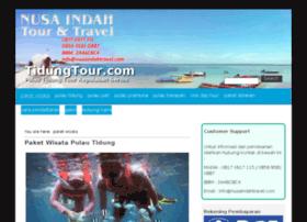 tidungtour.com