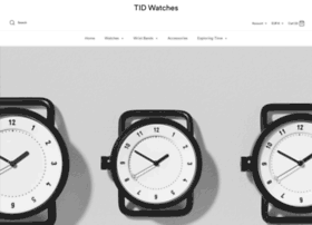 tidwatches.com
