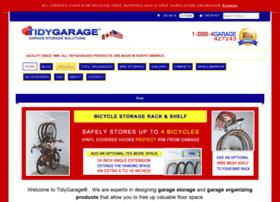 tidygarage.com