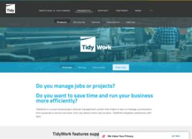 tidywork.com