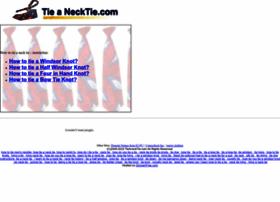tieanecktie.com