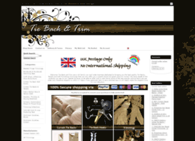 tiebackandtrim.com