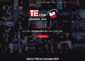 tieconcanada.org