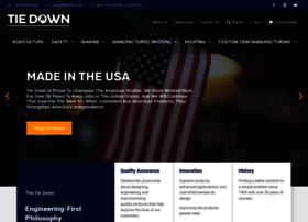 tiedown.com