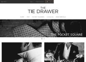 tiedrawer.com