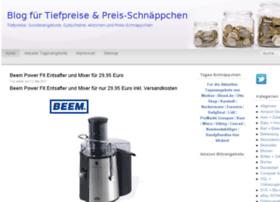 tiefpreise-blog.de