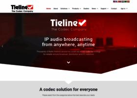 tieline.com