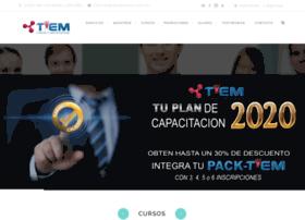 tiemdemexico.com.mx
