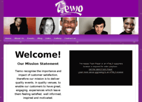 tiemo-entertainment.com