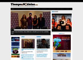 tiempodenoticias.com