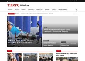 tiempoenlinea.com.mx