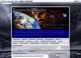 tiemposdetribulacion.blogspot.com