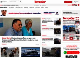 tiemposur.com.ar