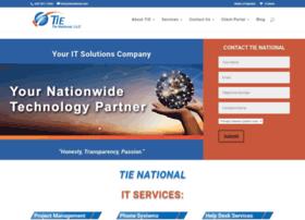 tienational.com