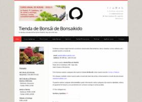 tienda-bonsai.com