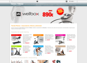 tienda-fitness.com