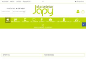 tienda-online-electronica.es