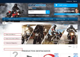 tienda.bmwmotos.com