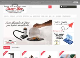 tienda.casarex.net