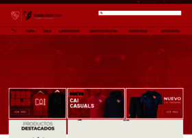 tienda.clubaindependiente.com