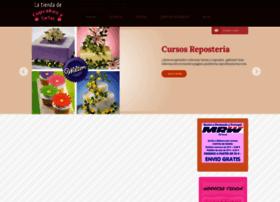 tienda.cupcakesytartas.com