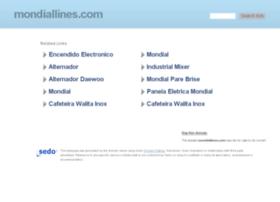 tienda.mondiallines.com
