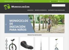 tienda.monociclos.com