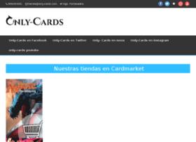 tienda.only-cards.com