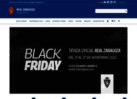 tienda.realzaragoza.com