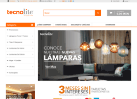tienda.tecnolite.com.mx