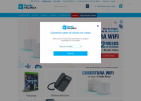 tienda.telmex.com