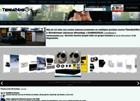 tienda24hs.com
