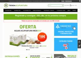 tiendaacupuntura.com
