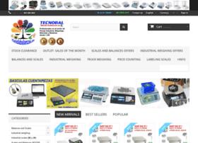 tiendabalanzas.net