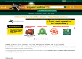 tiendacajasfuertes.com